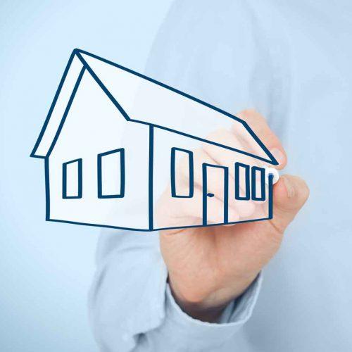 Hauskaufberatung - Hilfe beim Hauskauf